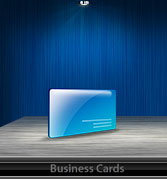 Business Cards Gallery