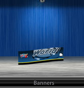 Banners Gallery